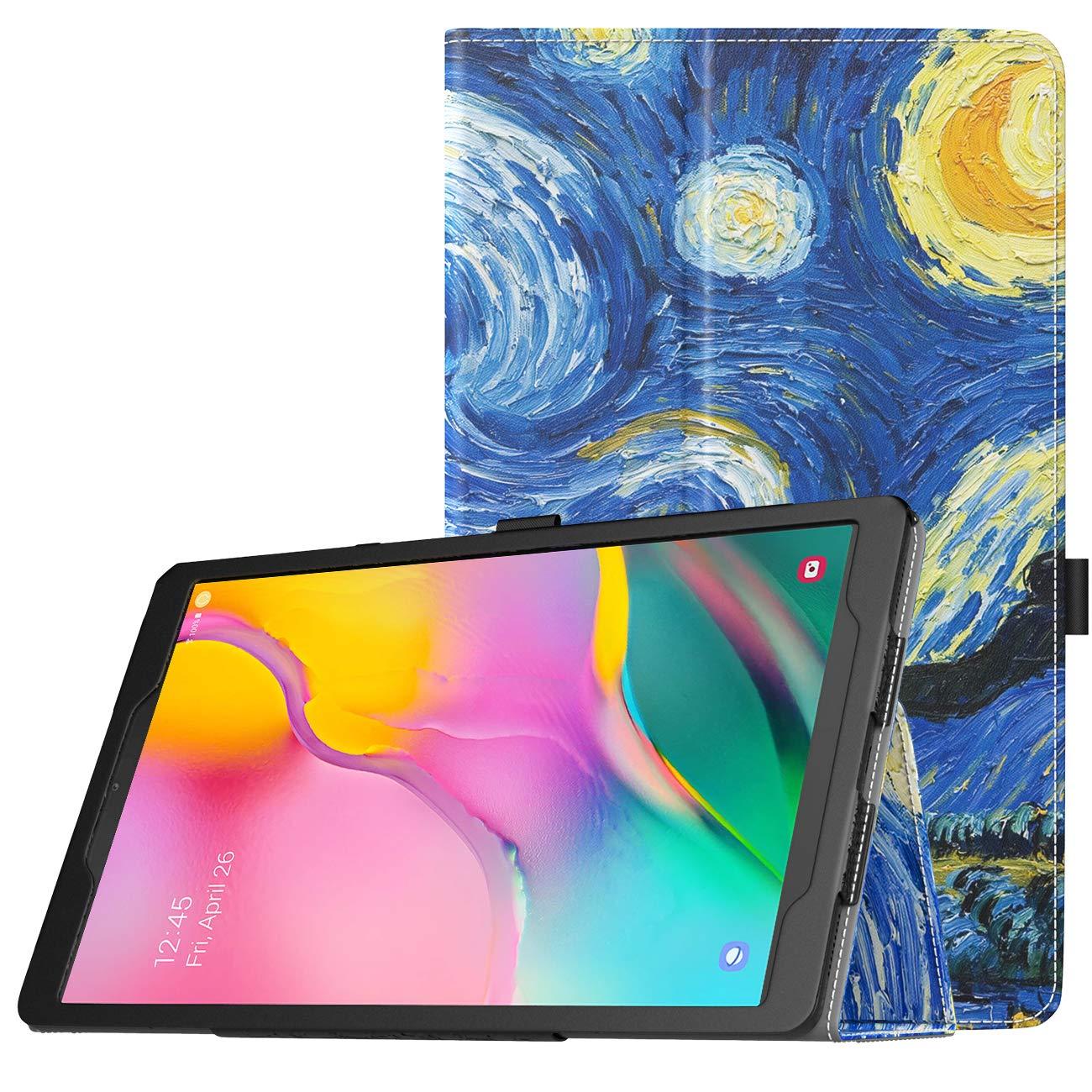 Funda Samsung Galaxy Tab A 10.1 SM-T510 (2019) TIMOVO [7RXMX58W]