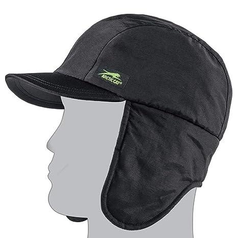 c54788f51c2 Amazon.com  Arctic Cat Unisex Adult Beanies   Knit Hats Black One Size   Automotive
