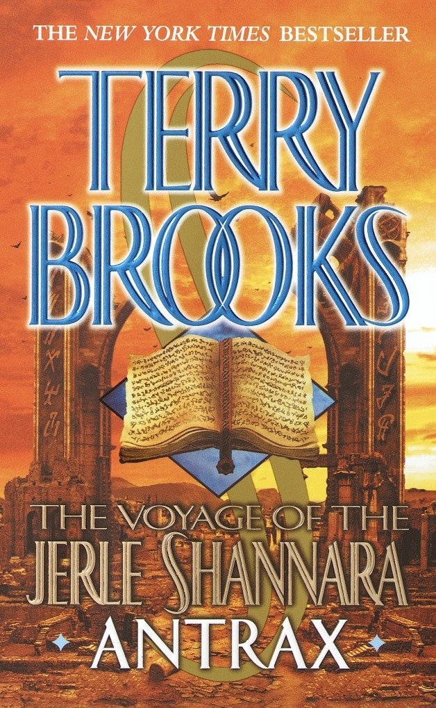 shannara books in order