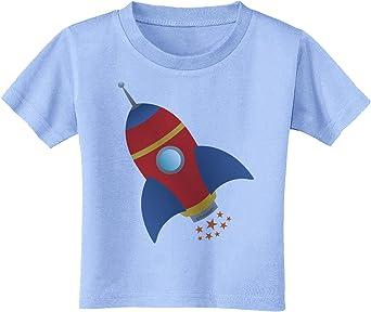 TooLoud Future Astronaut Color Infant T-Shirt