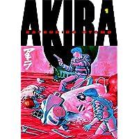 Akira Volume 1: 01