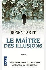 Le MAITRE DES Illusions (French Edition) Mass Market Paperback