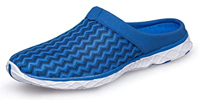 Women's Outdoor Breathable Water Slippers Lightweight Athletic Water Shoes