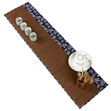 Hollihi Tee Zeremonie Handgemachte Naturliches Bambus Sticks