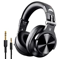 Deals on OneOdio A70 Bluetooth Over Ear Headphones