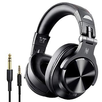 Amazon.com: OneOdio Fusion - Auriculares de diadema con ...