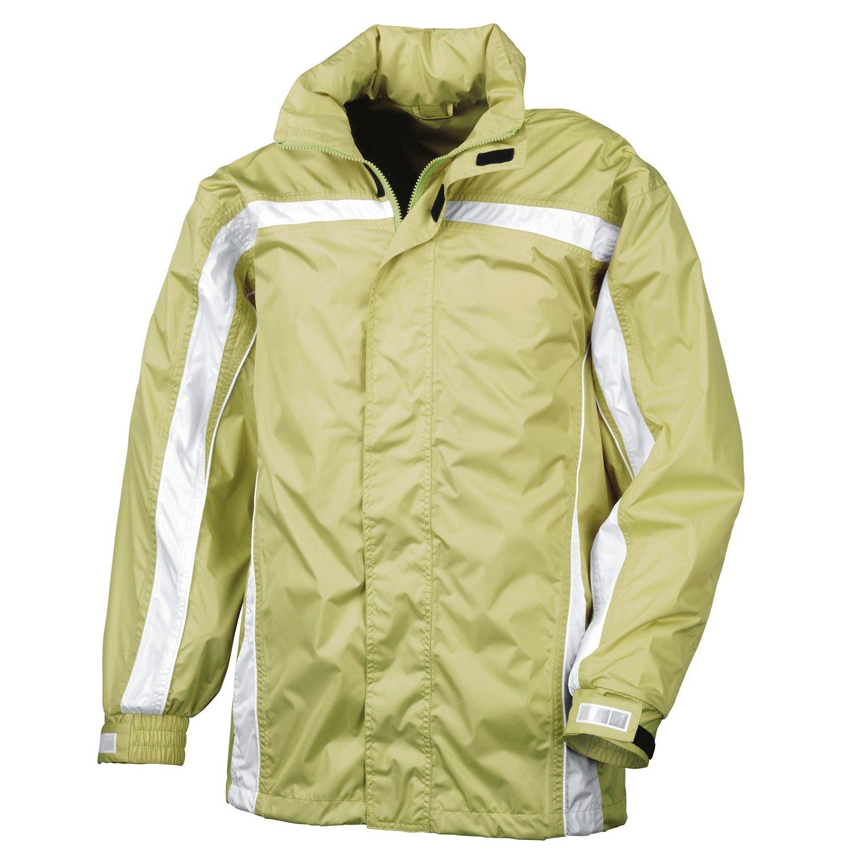 Result Aqua-tech hi-performance team jacket Pistachio/ White 2XL