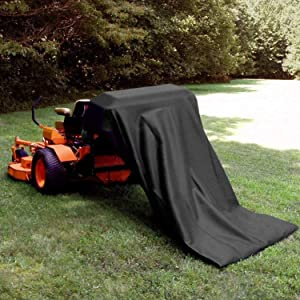 Reuseable Lawn Tractor Leaf Bag,54cu.ft