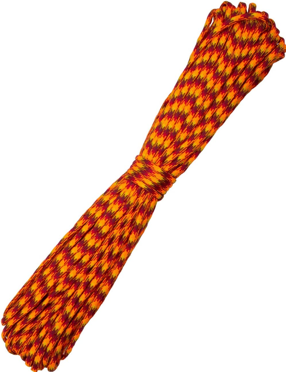 3-farbig L/ängen 4mm OutdoorSaxx Outdoor Saxx/®- Paracord Seil