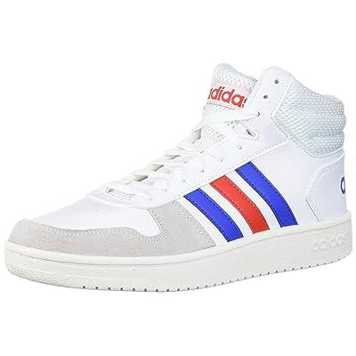adidas Men's Hoops 2.0 Mid Basketball Shoe | Shoes