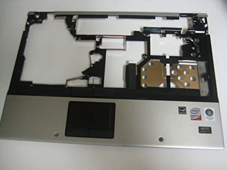 HP 486303-001 refacción para notebook - Componente para ordenador portátil (Top case,