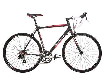 Mizani Aero 500 - Bicicleta de carretera para hombre, talla XS (155-160
