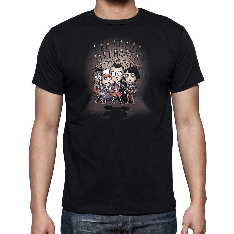 Camiseta de NI/ÑOS Stranger Things Eleven Once Retro Series