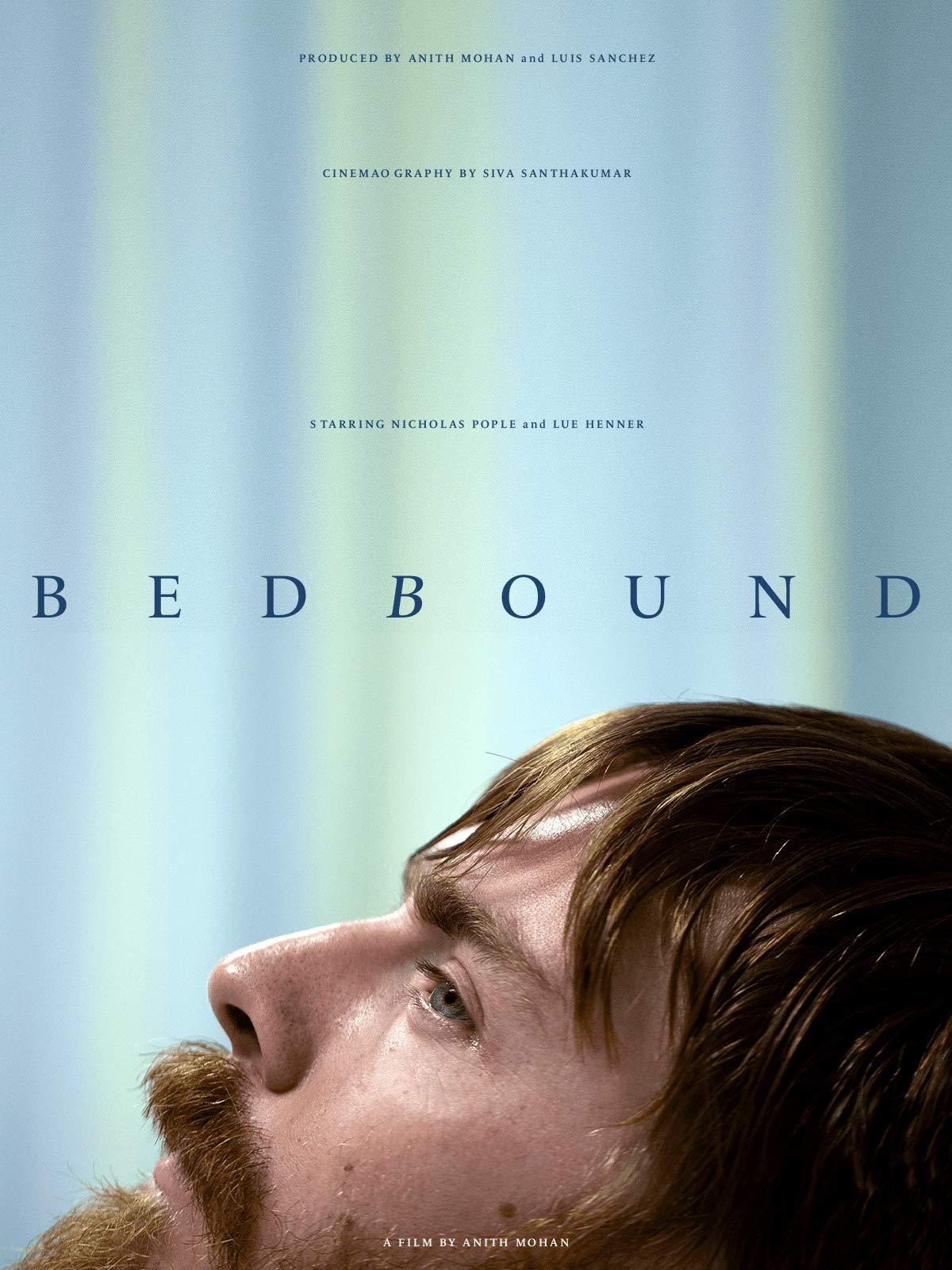Bedbound (2019)