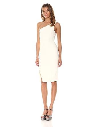 2e770104de59 LIKELY Women s Helena One Shoulder Dress at Amazon Women s Clothing ...