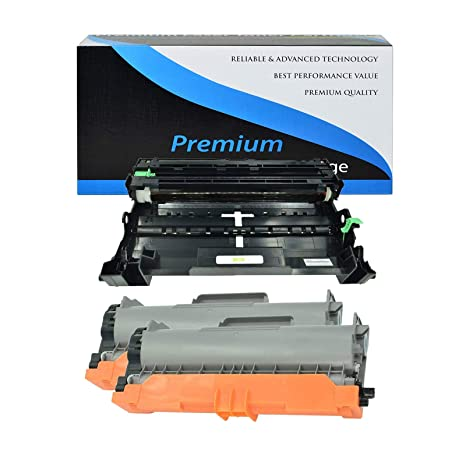 10pk Black Printer Laser Toner HY Cartridge for Brother TN780 TN-780 MFC-8950