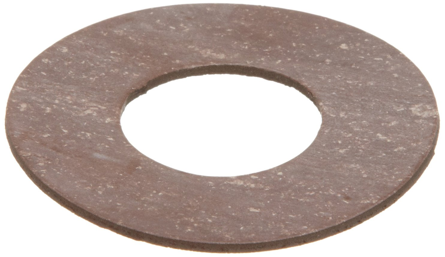 1-1//16 ID Ring 3//4 Pipe Size Pack of 1 1//16 Thick Fits Class 150 Flange 2-1//4 OD Graphite//Buna-N Flange Gasket Mahogany