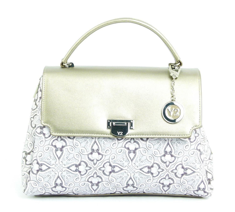 Ladies bag Ynot? Vega VE007 Silver Y Not xWo4MjQ5f