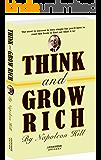THINK AND GROW RICH:思考致富(英文朗读版) (西方经典英文读物 Book 6) (English Edition)