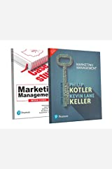 Marketing Management, 15The Edition Paperback