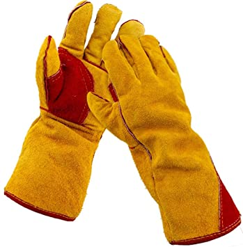 Gloves 2015 for BMW GS1200 Rallye 4 GS Yellow Gloves Motorcycle Rally Motorcycle Gloves Cycling Gloves by VIVIAN