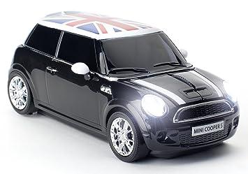 Amazonin Buy Click Car Mini Cooper S Wireless Optical Mouse Astro