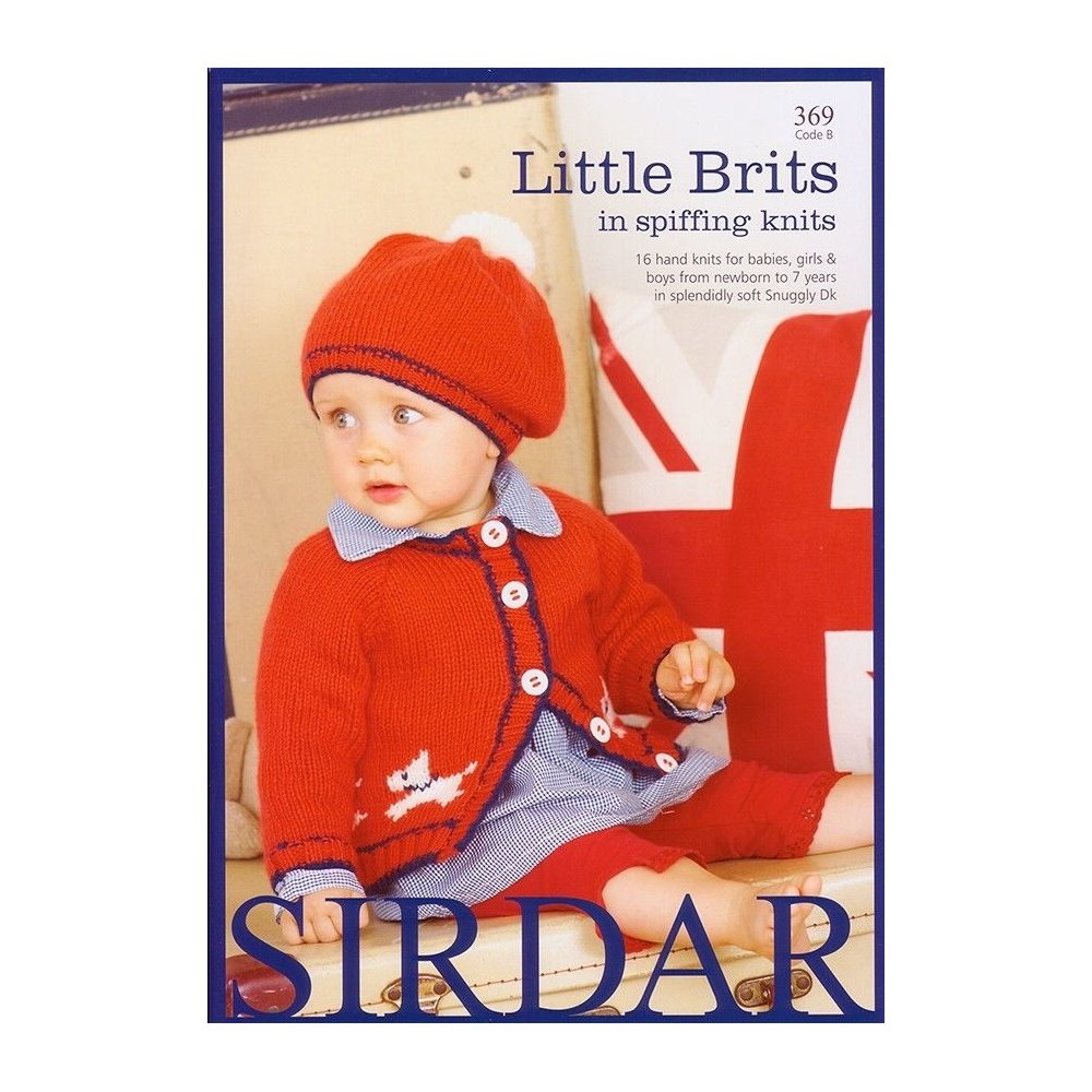 Sirdar snuggly dk little brits in spiffing knits 369 b amazon sirdar snuggly dk little brits in spiffing knits 369 b amazon kitchen home bankloansurffo Image collections