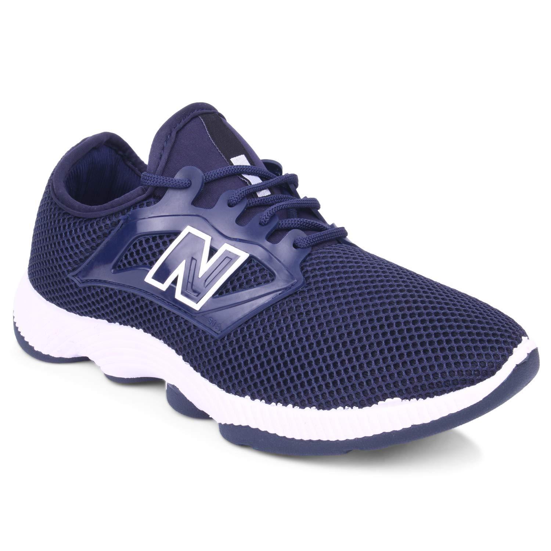 Buy Extavo Men ARV Stylish Blue Running