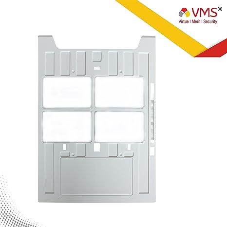 VMS PVC Card ID Card Tray for Epson L-800/L-805/L810/R-260/R