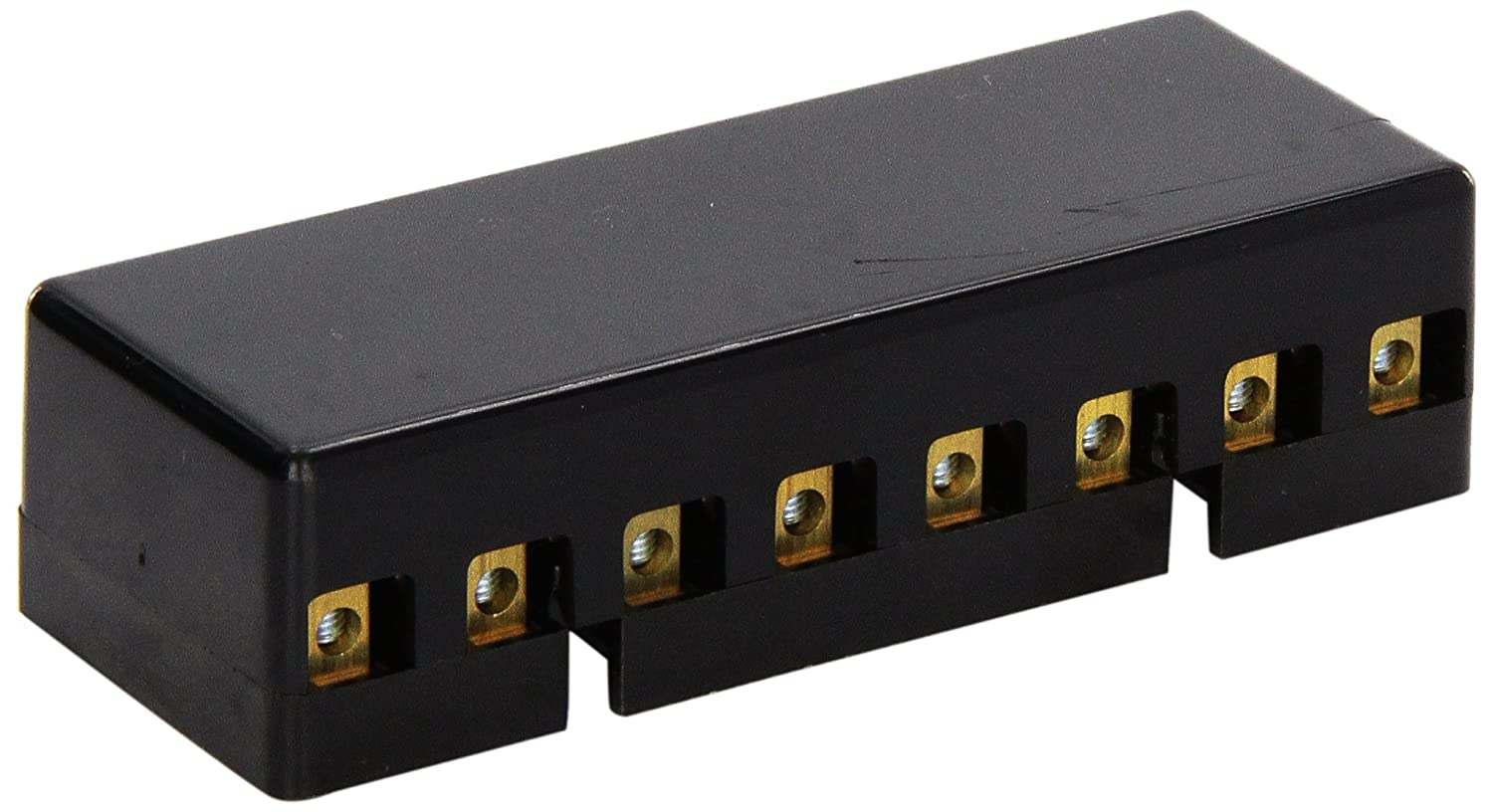 85%OFF HELLA 002290001 8A Fuse Box with 8 Screw Terminals