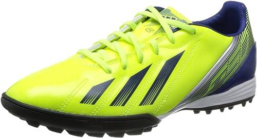 adidas Fútbol Sala F10 Trx Tf Zapatillas Hombre, amarillo