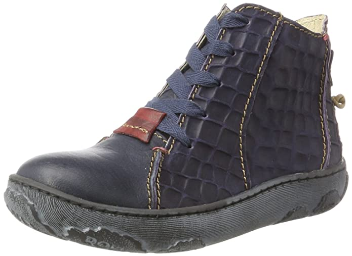 Womens Ankle Boots, Mehrfarbig (Multi), 6.5 UK (39 EU) Rovers