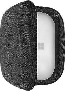 Geekria Funda para Auriculares Microsoft Surface True Wireless