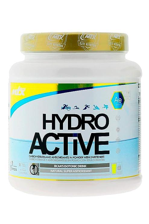 HYDRO ACTIVE 700 GR limon -La evolución de las bebidas deportivas isotónicas