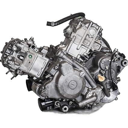 Amazon com: Kawasaki Brute Force 750 12-15 Engine Motor Rebuilt