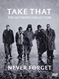 Take That - Never Forget - The Ultimate Collection (1DVD) [2006]