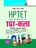 HP-TET (Himachal Pradesh Teacher Eligiblity Test) for TGT (Arts) Guide (Popular Master Guide)