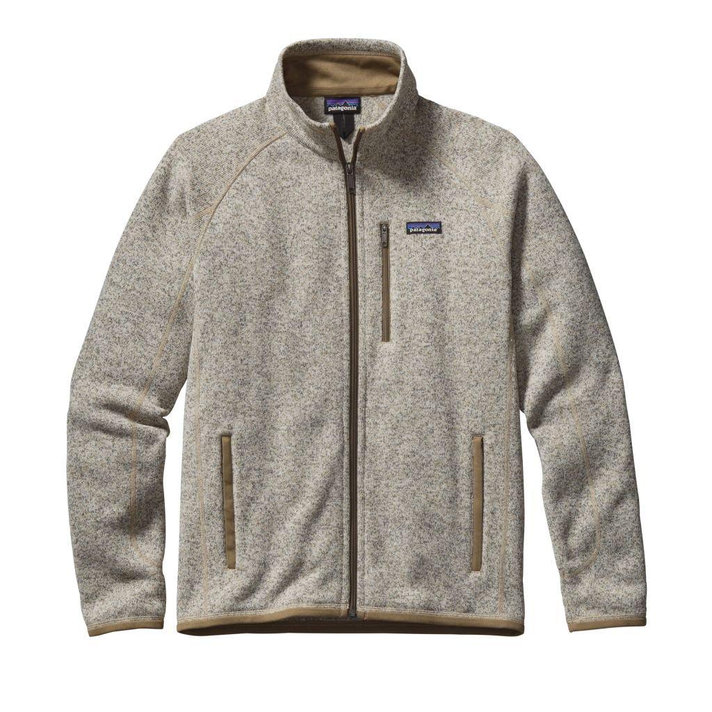 Patagonia Better Sweater Herren Fleecejacke