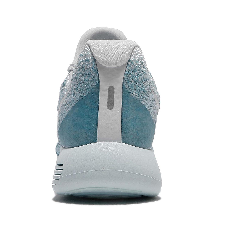 NIKE Women's Lunarepic Low Flyknit 5.5 2 Running Shoe B0029YWYYA 5.5 Flyknit B(M) US|Glacier Blue/Metallic Silver 5965f0