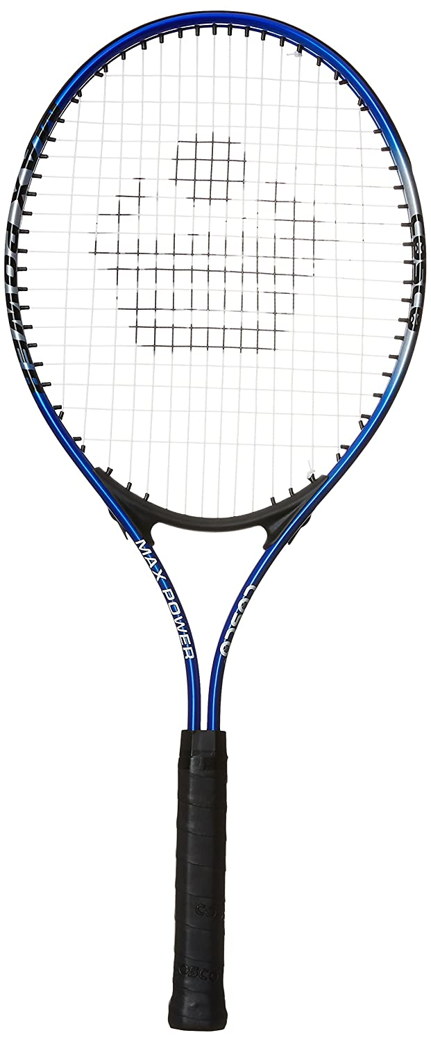 Cosco Max Power Aluminium Tennis Racquet