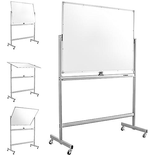 Rolling Whiteboard Amazon Com