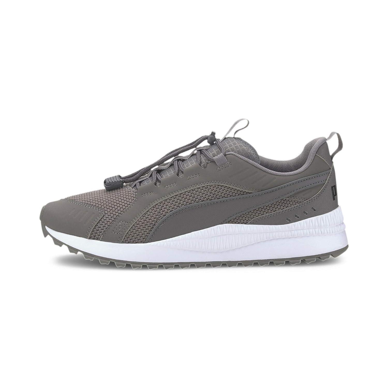 Pacer Next Tr Castlerock White Sneaker