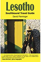 Lesotho (Southbound Travel Guides) Kindle Edition