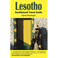 Lesotho (Southbound Travel Guides)