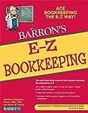 E-Z Bookkeeping (Barron's E-Z Series)