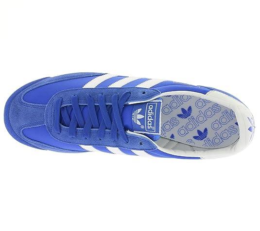 adidas Originals Dragon Schuhe Herren Sneaker Turnschuhe Blau S32087