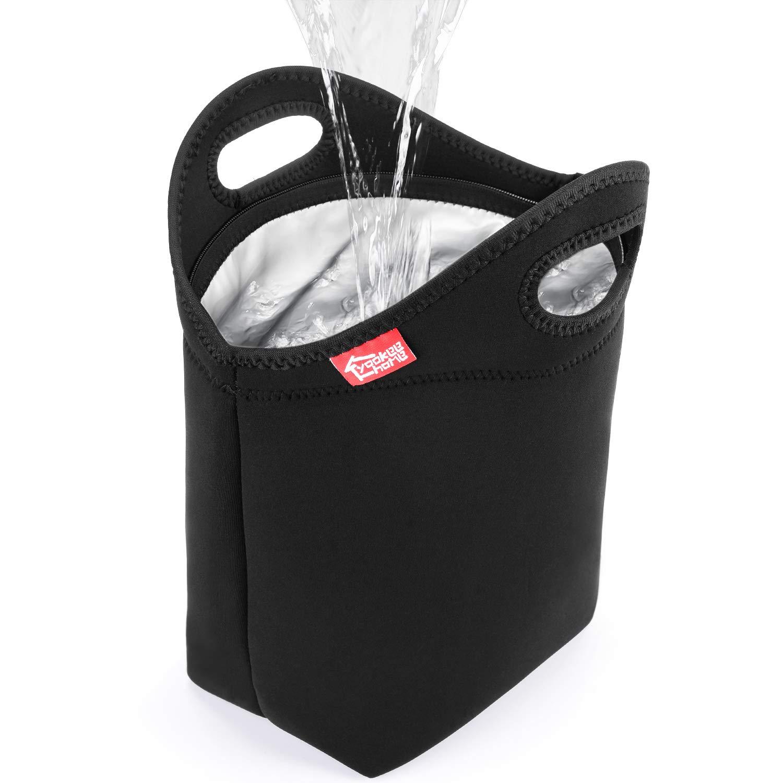 17effd88f098 Large Waterproof Lunch Box 14