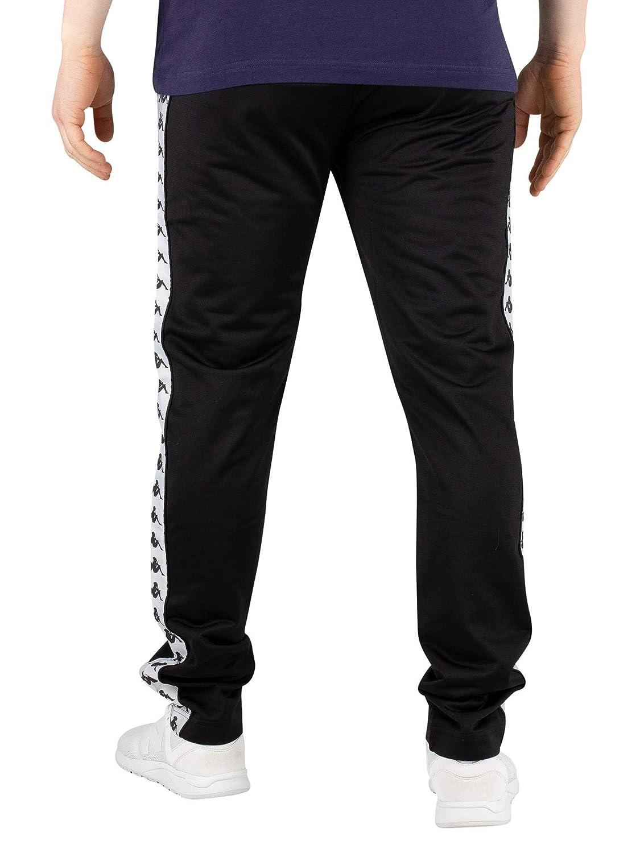 85ecc4873a1 Kappa Men's 222 Banda Astoria Slim Joggers, Blue at Amazon Men's Clothing  store: