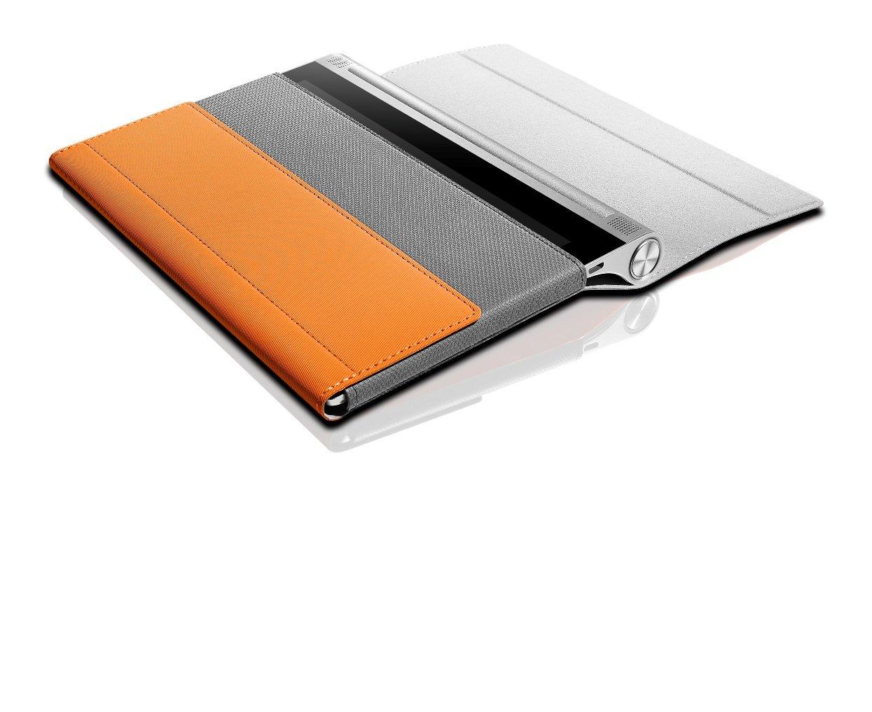 Lenovo Yoga Tablet 2 8 Sleeve And Film Orange Tab 888017182 Computers Accessories