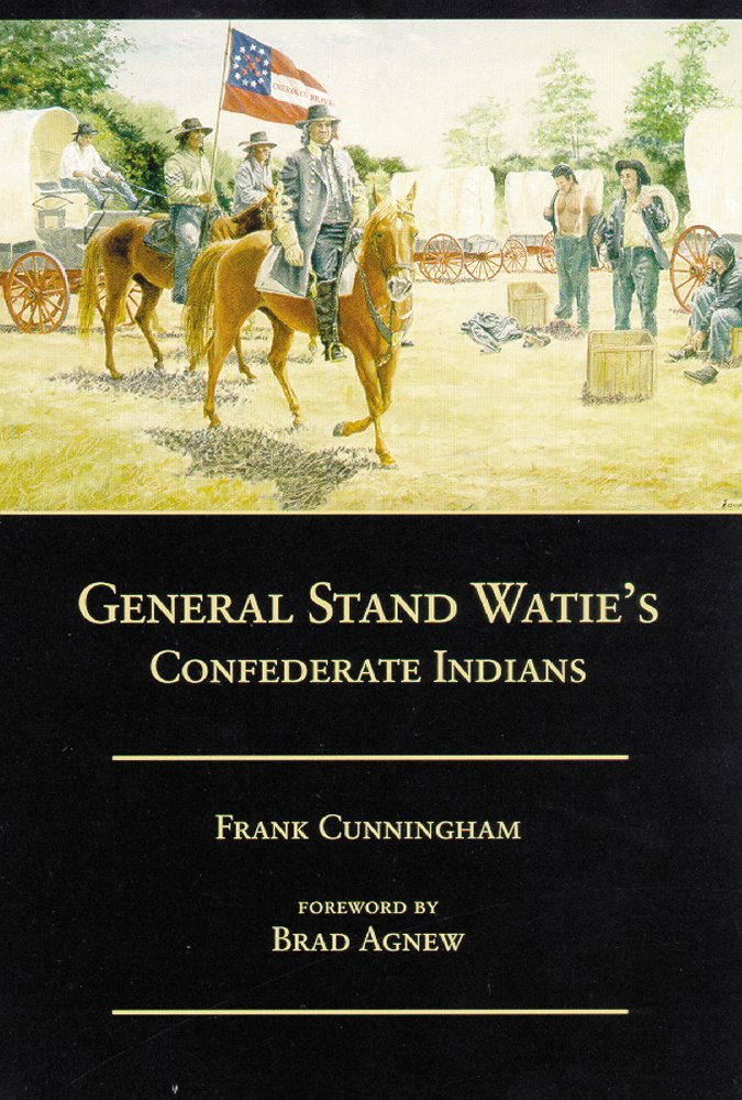 General Stand Watie's Confederate Indians